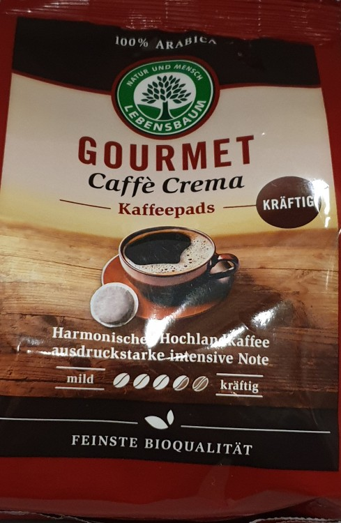 Kaffee  Crema von trickser1   Hochgeladen von: trickser1