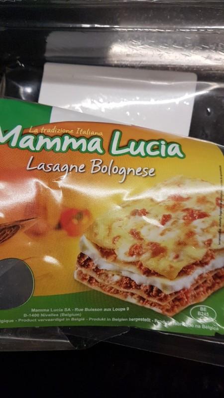 Lasagne Bolognese von anho   Hochgeladen von: anho