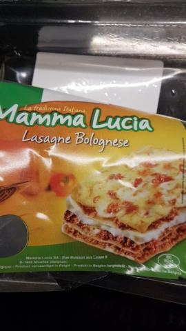 Lasagne Bolognese von anho | Hochgeladen von: anho
