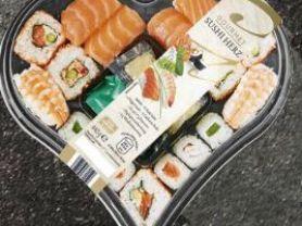 Sushi Herz - Gourmet | Hochgeladen von: BAT23