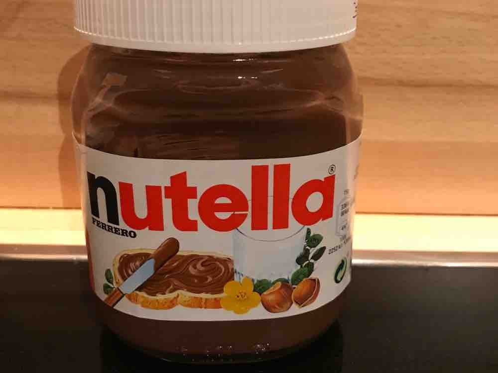 Nutella von SSC | Hochgeladen von: SSC