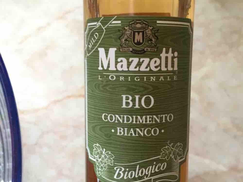Bio condimento bianco von eavln | Hochgeladen von: eavln