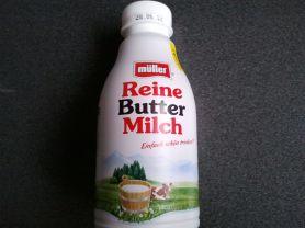 Reine Buttermilch | Hochgeladen von: huhn2