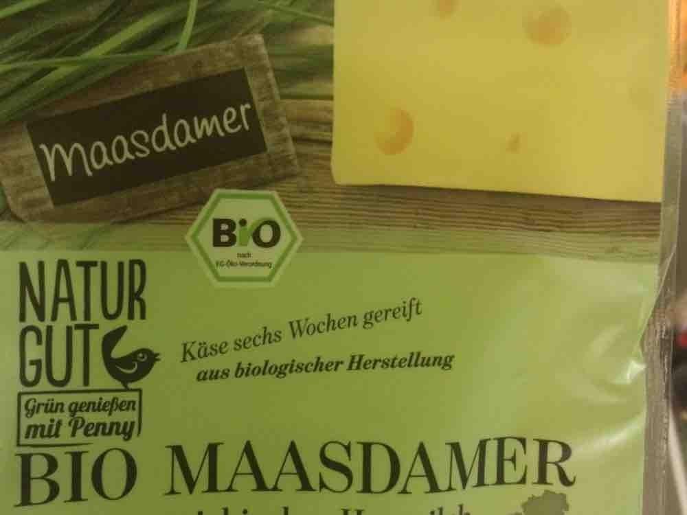 Bio-Heudammer , Käse von tauchertommy | Hochgeladen von: tauchertommy