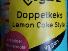 Doppelkeks, Lemon Cake   Hochgeladen von: lgnt