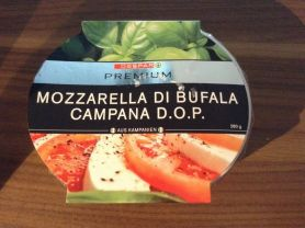 Mozzarella di Bufala Campana   Hochgeladen von: nobody10584