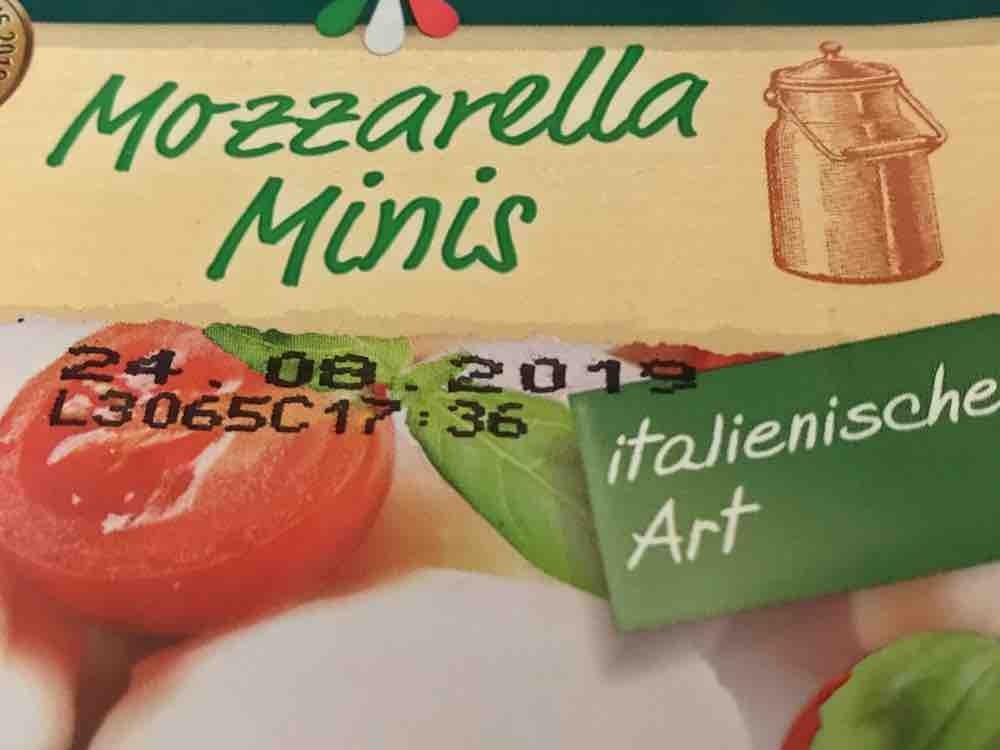 mozzarella minis von DerBub | Hochgeladen von: DerBub