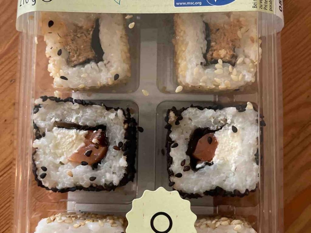 tanoshii  sushi box von Loewen2212 | Hochgeladen von: Loewen2212