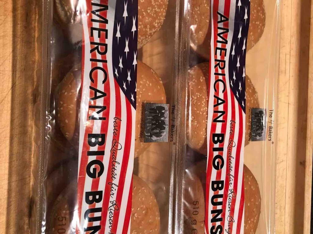 American Big Buns von Tom258 | Hochgeladen von: Tom258
