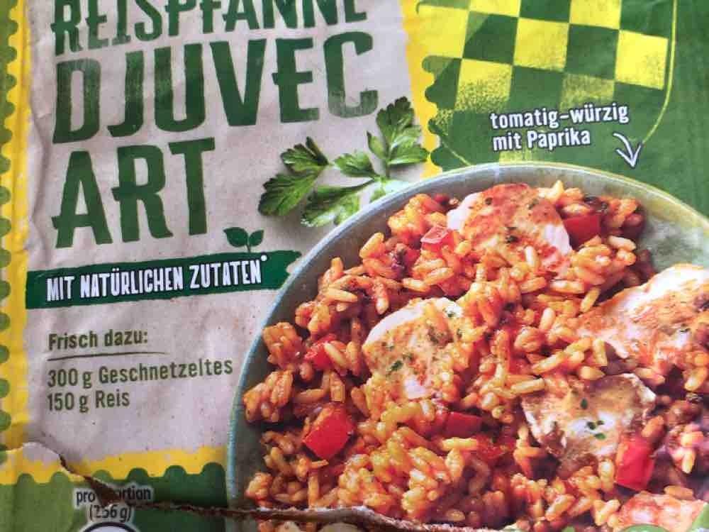 Maggi Djuvec Reispfanne von jule2710   Hochgeladen von: jule2710