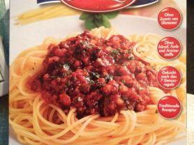 Schlemmerland Spaghetti Bolognese | Hochgeladen von: NickTheDriver