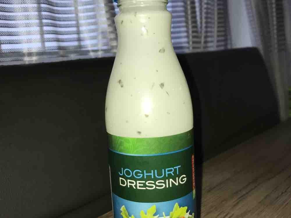 Joghurt Dressing von haris2301 | Hochgeladen von: haris2301