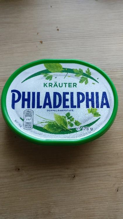 Philadelphia Kräuter von jojodertiger442 | Hochgeladen von: jojodertiger442