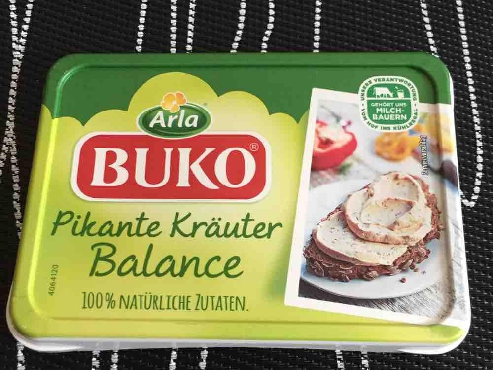 Buko Balance, Pikante Kräuter von rshamburg | Hochgeladen von: rshamburg