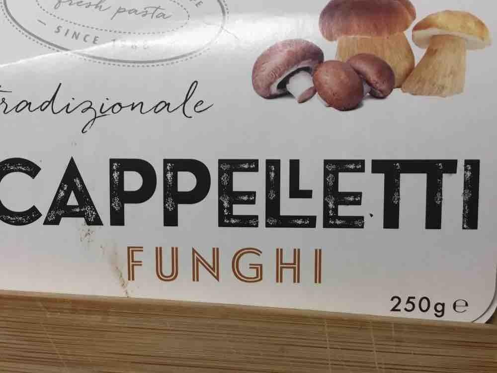Cappelletti, Funghi von uspliethoff | Hochgeladen von: uspliethoff