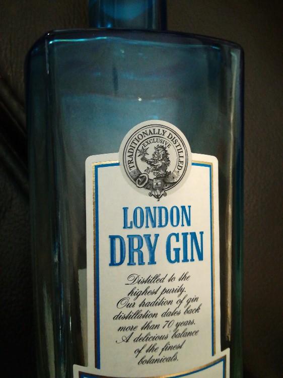 London Dry Gin von purpelstons | Hochgeladen von: purpelstons