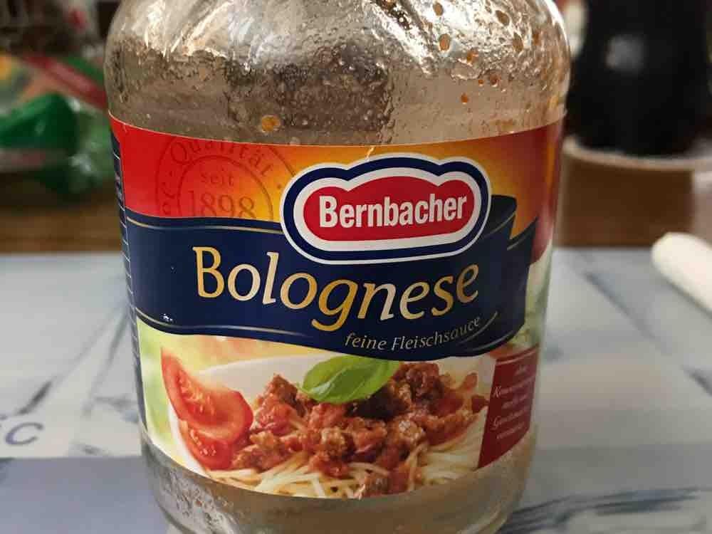 Bolognese Sauce von Grrrrrrrrrr | Hochgeladen von: Grrrrrrrrrr