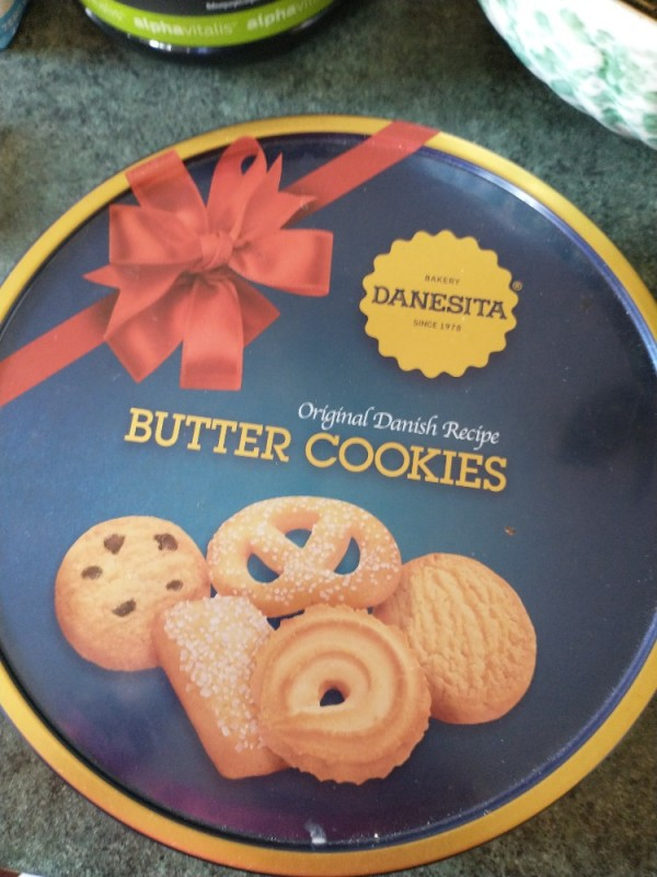 Danish Butter cookies von vittoria.g   Hochgeladen von: vittoria.g