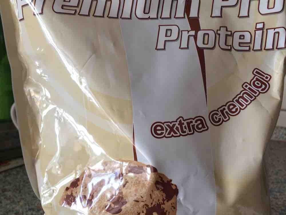 Premium Pro Protein Cookies, Cookies von Firebird77 | Hochgeladen von: Firebird77