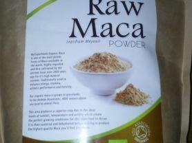 Organic Raw Maca Powder | Hochgeladen von: Silv3rFlame