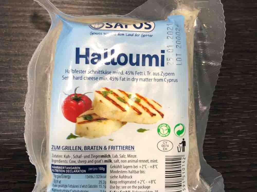 SAFOS Halloumi von zillon   Hochgeladen von: zillon