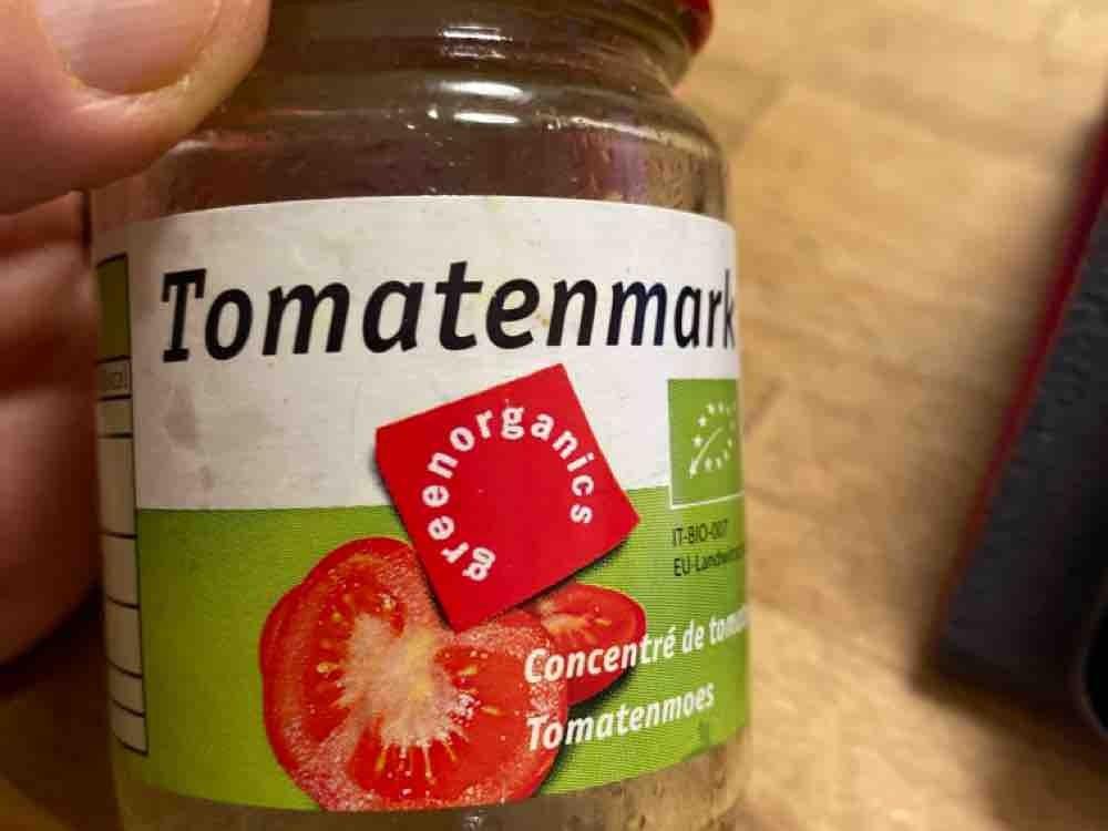 Tomatenmark von adel | Hochgeladen von: adel