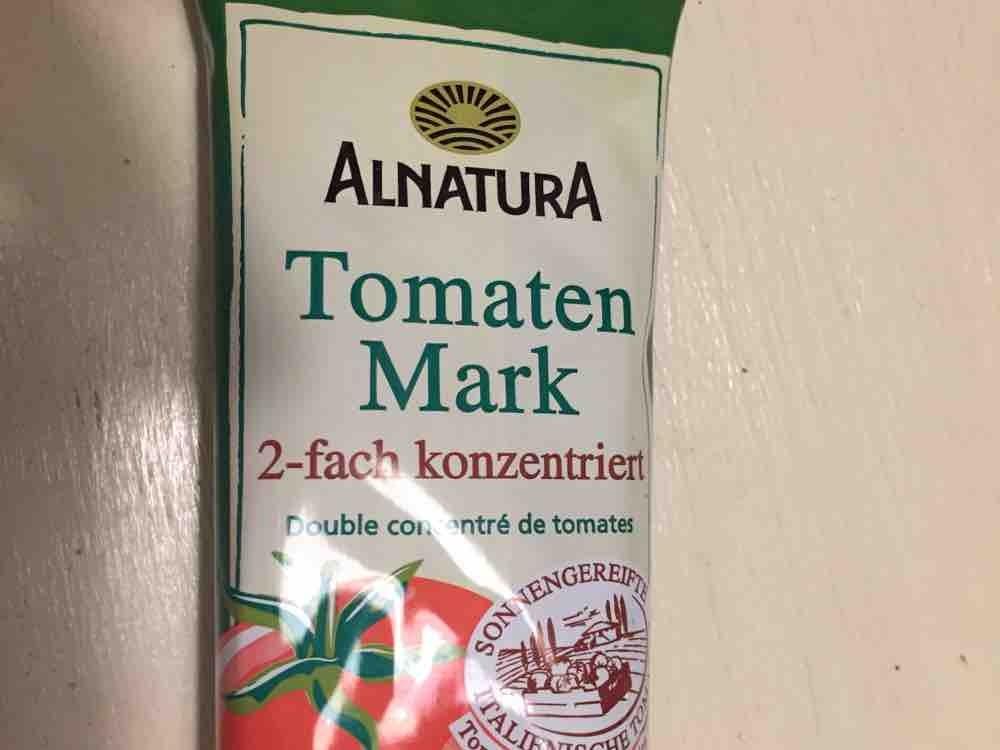 Tomatenmark 2-fach konzentriert  von buxus777   Hochgeladen von: buxus777