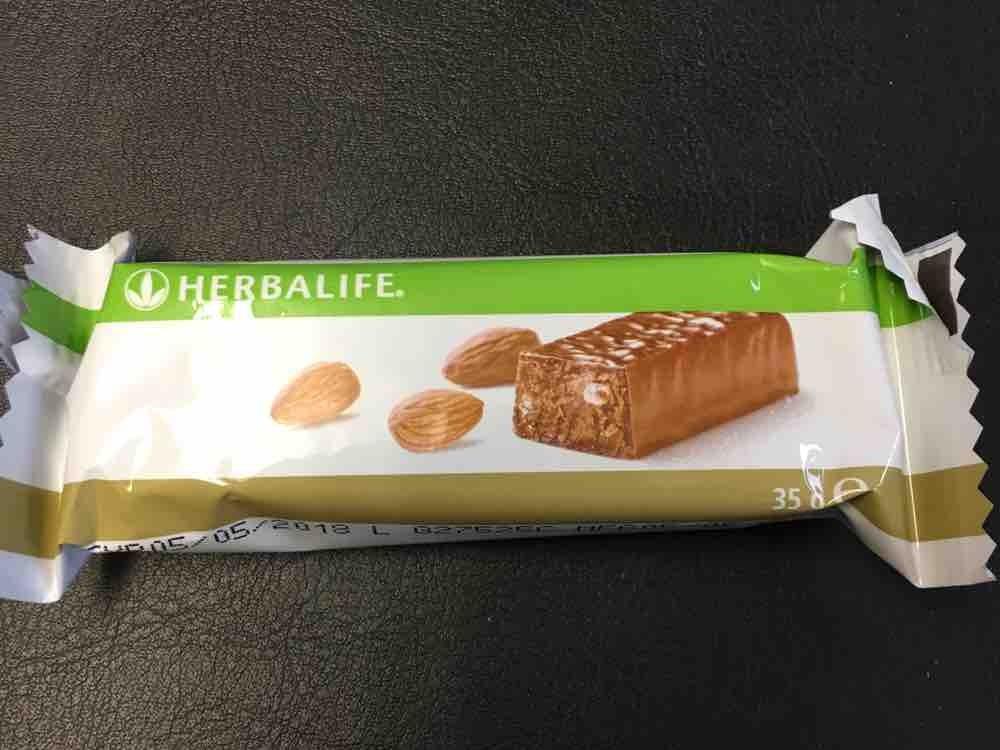Proteinriegel, Vanille-Mandel von berndwa | Hochgeladen von: berndwa