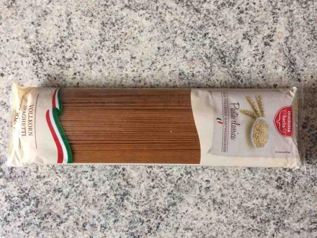 Vollkorn Spaghetti von Ballontelli   Hochgeladen von: Ballontelli