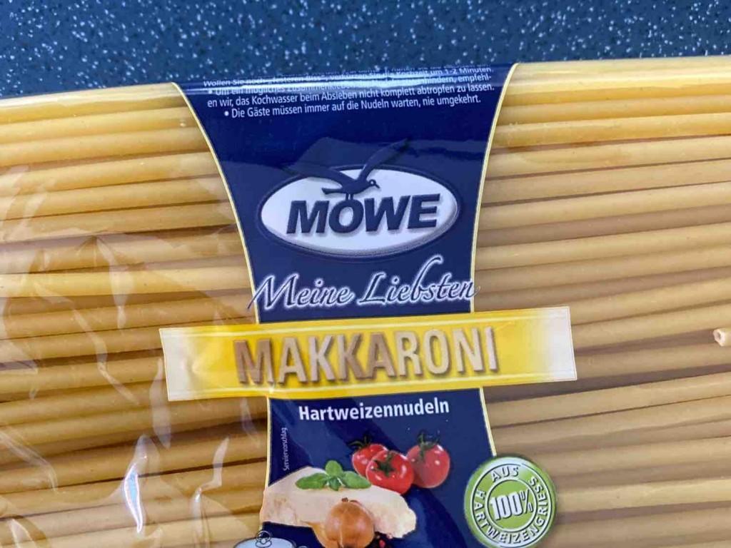 Meine Liebsten Makka-Chips, Makkaroni von fchansa | Hochgeladen von: fchansa