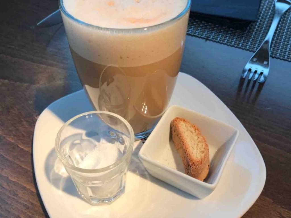 Kalorien Nährwerte Von Milchkaffee Mit Milch 15