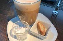 Milchkaffee, mit Milch (1,5 % Fett) von croome | Hochgeladen von: croome