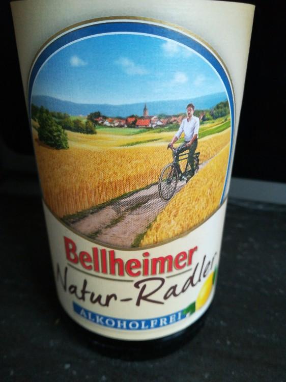 Bellheimer Natur-Radler alkohlftei von juha1963 | Hochgeladen von: juha1963