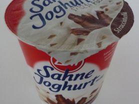 Zott Sahne-Joghurt mild, Stracciatella | Hochgeladen von: fgh