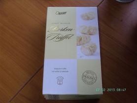 Borken Trüffel weisse Schokolade | Hochgeladen von: PeggySue2509