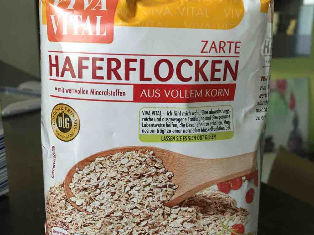 Zarte Haferflocken von marcel199936854 | Hochgeladen von: marcel199936854
