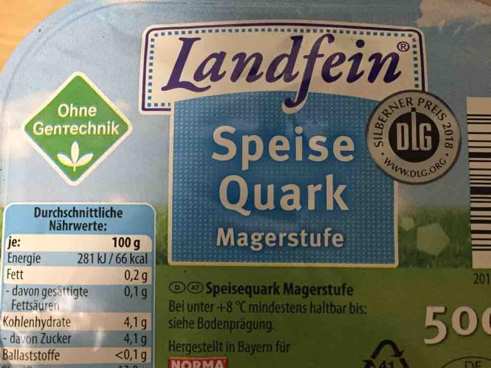 Speise Quark, Magerstufe von tazrael | Hochgeladen von: tazrael