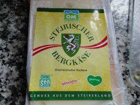 Steirischer Bergkäse, Käse | Hochgeladen von: reg.