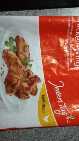 Chicken Wings von DanielLive | Hochgeladen von: DanielLive