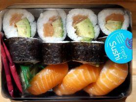 Sushi Futio Nigiri Box   Hochgeladen von: cucuyo111