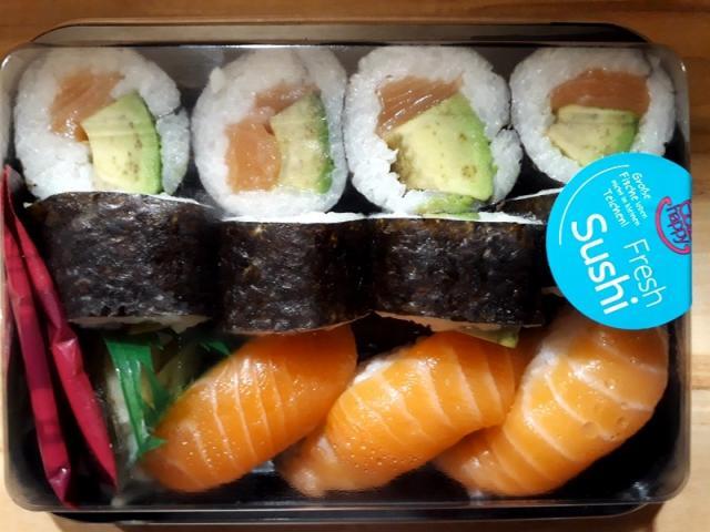 Sushi Futio Nigiri Box | Hochgeladen von: cucuyo111