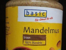 Mandelmus braun | Hochgeladen von: Tahnee