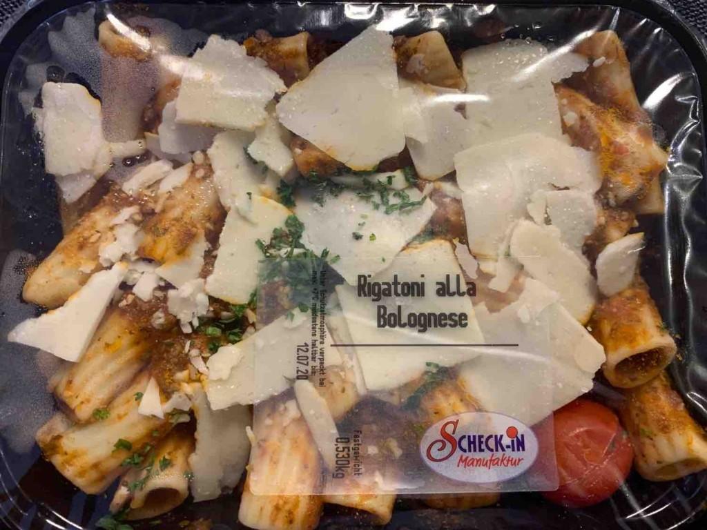 Rigatoni alla Bolognese von soulreaper1634   Hochgeladen von: soulreaper1634