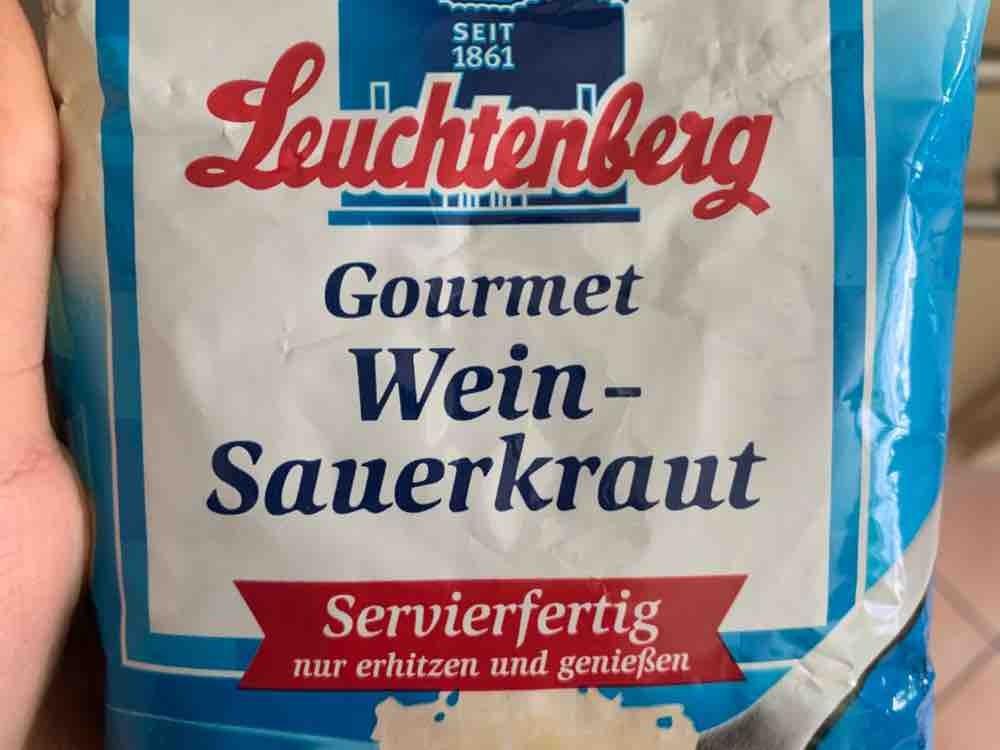 Gourmet Wein Sauerkraut, Leuchtenberg (Kaufpark) von paulinchen98   Hochgeladen von: paulinchen98