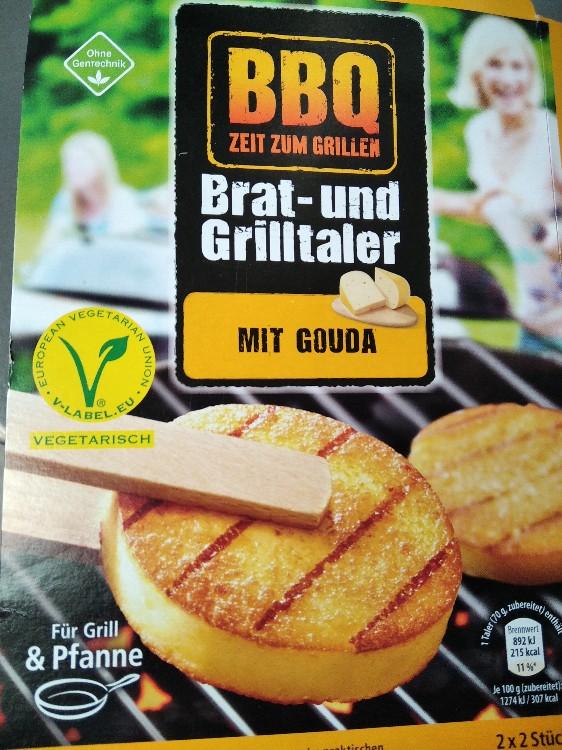 Brat- und Grilltaler Gouda, BBQ Zeit zum Grillen von maxel | Hochgeladen von: maxel