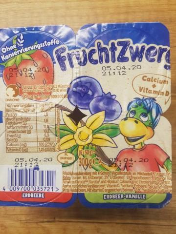 fruchtzwerg von ameliakamil   Hochgeladen von: ameliakamil
