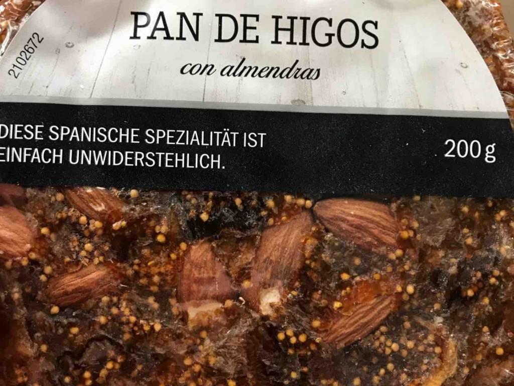 pan de higos von mickeywiese | Hochgeladen von: mickeywiese