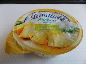 Joghurt mild, Ananas | Hochgeladen von: Schlickwurm