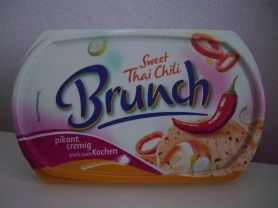 Brunch, Sweet Thai Chili | Hochgeladen von: sil1981
