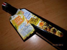 Olivenöl Extra, Kloster Toplou | Hochgeladen von: steini6633